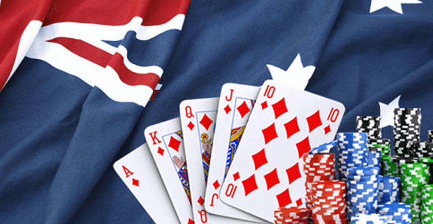 Australia casino online как играть в казино в самп diamond rp